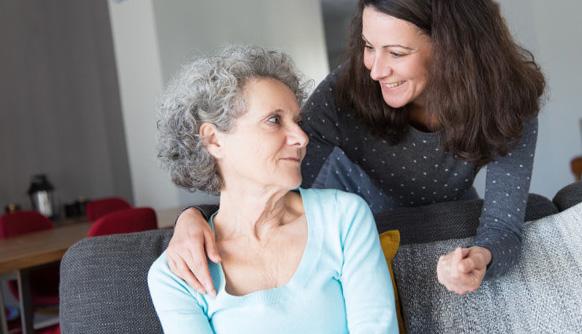 Alzheimer héréditaire : explication, symptômes et soins